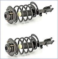 2x Ammortizzatore + Molla Spirale Supporto Anteriore Per CHRYSLER PACIFICA 2004