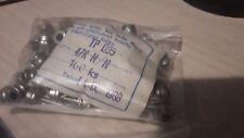 47K  trimmer potentiometer  Qty20 pcs TP095 TESLA  1/2W metal case linear 300ppm