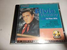 Cd  18 film hits von Elvis Presley