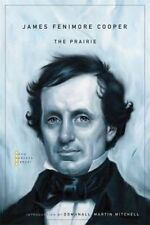 The Prairie (John Harvard Library) (The John Harvard Library) by Mitchell, Domhn