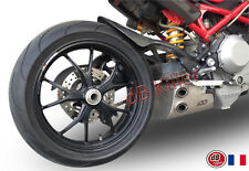 LIGNE COMPLETE QD EXHAUST EX-BOX DUCATI MONSTER S4R / S4RS 2007-