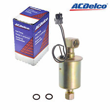 NEW FUEL PUMP ACDELCO EP76 FOR BUICK REGAL 1985