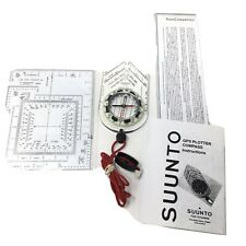 SUUNTO GPS Field Potter Compass + UTM Grid Reader Topo Companion  Navigation