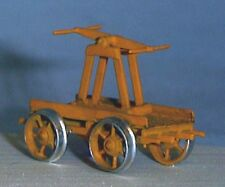 Sn3 WISEMAN MODEL SERVICES T-2222 HAND CAR KIT