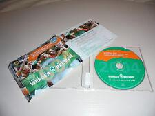 CD Werder Bremen Deutscher Meister 2004 3.Tracks 2004 Lebenslang grünweiss 177