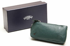 Savinelli One Pipe Pouch - Green
