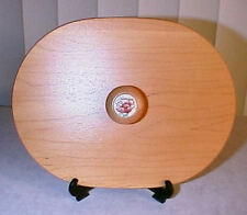 Longaberger Rare Retired Vintage Blossoms Mothers Day Lid - New-Last One