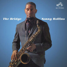 Sonny Rollins THE BRIDGE (LSP-2527, RCA RECORDS) New Sealed Vinyl Record LP