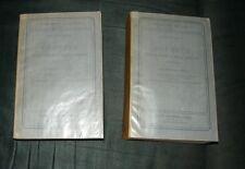 SALOMONE REINACH - ORPHEUS STORIA GENERALE DELLE RELIGIONI - 2 VOLUMI - 1912 ca