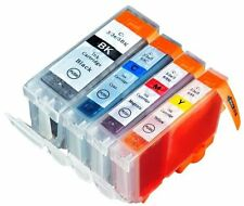 CANON EDIBLE ink PGI-5 CLI-8 PGI-5BK CLI-8BK MX700 MP520 IX4000