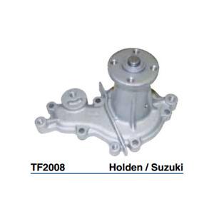 Tru-Flow Water Pump (GMB) TF2008 fits Suzuki Alto 0.5 (EC), 0.8 (EC)