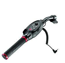 Manfrotto Fernbedienung Lanc Sony/canon MVR901EPLA Griffadapter