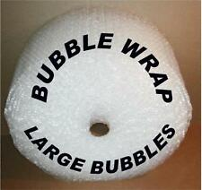 BUBBLE WRAP LARGE BUBBLES 1,500 MM.EXTRA EXTRA WIDE~5 METER LONG FREE SHIPPING