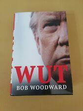 Woodward Bob Wut Buch Gebundene Ausgabe