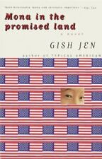 Mona in the Promised Land: A Novel, Jen, Gish, New Book