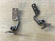 Samsung N145 Plus N102 N150 N250 Izquierda & Derecho Tapa Bisagras