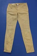 Cycle jeans skinny W31 tg 44 45 slim usati bicolore usato beige azzurro T1920