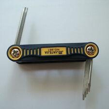 T5 T6 T7 T8 T9 T10 T15 T20 screwdriver for XBOX360 mainboard screw driver