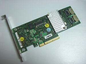 Fujitsu Raid Controller D2607 - A21 SAS - SATA  LSI SAS2008 Mega Raid 6G