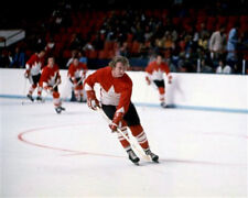 Bobby Clarke team Canada 1972 8x10 Photo