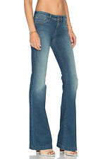 $238 NEW J Brand 807 Another Love Story Mid Rise Kick Flare Jean Ingenue 29 x 34