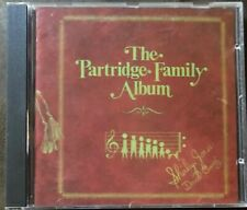 Partridge Family Album CD Razor Tie David Cassidy Shirley Jones Retro TV 70s