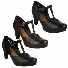 12544c678ce Clarks Women s Block Heels for sale
