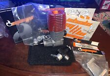 Serpent Innovations Mega Zx21 Dsii Ofr Raceing Engine (#201406) - Discontinued