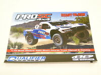 NEW TEAM ASSOCIATED PROSC 4X4/PROLITE  Manual AW0