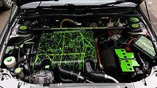 MG Rover STRUT BRACE - Front 200 220 25 ZR 214 216 218 BRC.001