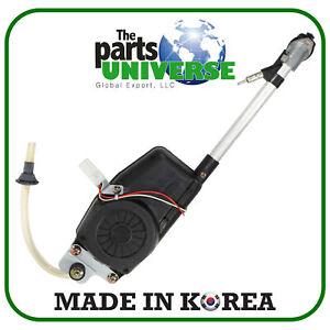 Automatic Antenna Radio Fits Daewoo Lanos 55PF+-10PF 96303522