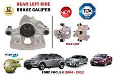 FOR FORD FOCUS HATCH CABRIO ESTATE 2004-2012 NEW REAR LEFT SIDE BRAKE CALIPER