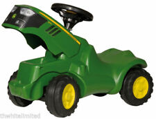 Tractors/Trailers Ride - On Cars
