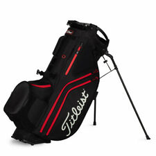 NEW Titleist Golf 2021 Hybrid 14 Stand Bag 14-way Top - You Pick the Color!