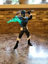 Power Rangers Lightning Collection In Space Psycho Blue Ranger GameStop loose