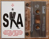 VARIOUS - THE SOUND OF SKA (MUSIC FACTORY QTVC007) 1992 UK CASSETTE COMPILATION