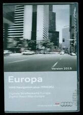 Audi A6 (4G) Aktivierung Lizenz MMI High Navigation 3G Europa MMI 3G Plus 2015