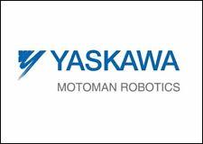 Yaskawa Electric, USAMED-12MA2, AC Servo Motor  1000rpm
