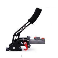 "Universal Hydraulic Drift E-Brake Racing Handbrake 0.75"" Master Cylinder Black"