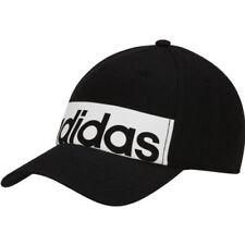 Gorra de hombre adidas 100% algodón