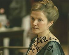 Jessica Hynes Signed Doctor Who 10x8 Photo AFTAL