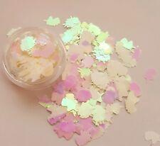Nail glitter 3g unicorns For acrylic or gel detail work