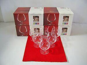 Cognacschwenker, Cognacgläser, Glas, Schwenker, verschiedene Packungsgrößen