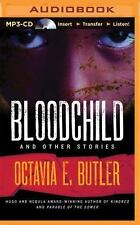 Bloodchild and Other Stories by Octavia E. Butler (2014, MP3 CD, Unabridged)