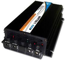 GSL MPPT60-1 Solar Panel Regulator Charger 60A 3400W Auto Voltage Detection