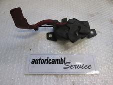 ALFA ROMEO GT 1.9 JTD 110KW 150CV 3P 6M 937A5000 GASOL (2004) RICAMBIO CHIUSURA