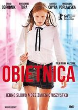 Obietnica (DVD) 2014 Anna Kazejak POLSKI POLISH