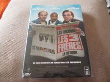 """DVD """"LES 3 TROIS FRERES 2 - LE RETOUR"""" Les Inconnus"""