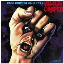 Raise Your Fist & Yell von Alice Cooper (1991)