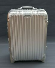 Rimowa Topas Cabin Trolley (2 wheel) - 31 L -very good- Made in Germany